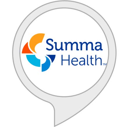Summa Health Tips | Alexa Flash Briefing