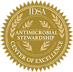 Antimicrobial Stewardship Center of Excellence