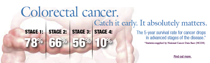 Colorectal Cancer Screenings - Summa Health System
