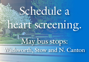 Heart Screening Home Banner