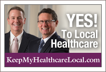Local Healthcare