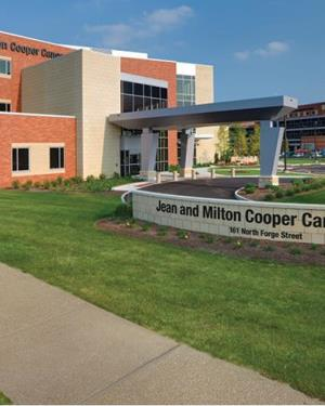 Cooper Cancer Center
