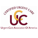Summa Health Urgent Care Fairlawn -Excellence Award