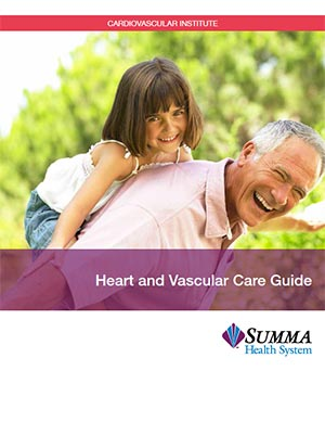 Summa Heart Health Guide