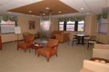 Summa's Acute Palliative Care Family Room
