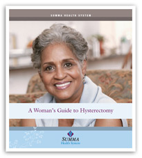 Hysterectomy Guide
