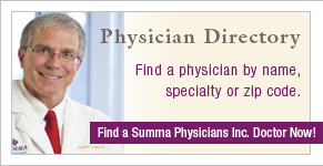 Find a Summa Doctor