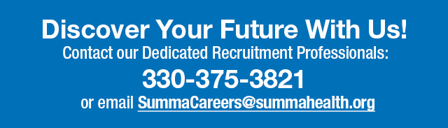 Discover Your Future With Us!