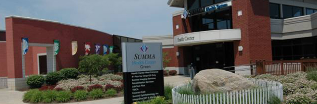 Summa Health At Green Family Ymca Community Health Center